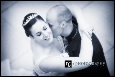 Jane and Scott, Wedding Photograph, Western House Hotel, Ayrshire