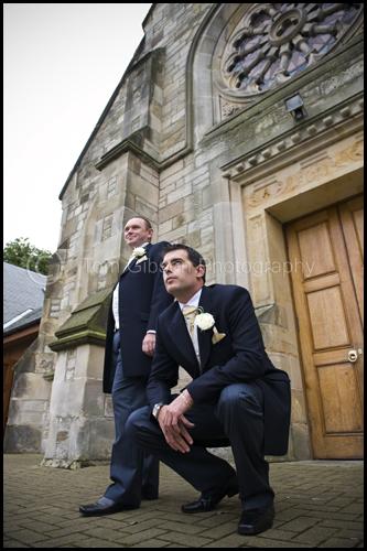 Donna & Craig €™s wedding Seamill Hydro, wedding photograph craig