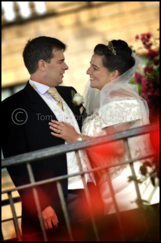 Wedding Seamill Hydro, beautiful wedding photograph bride and groom