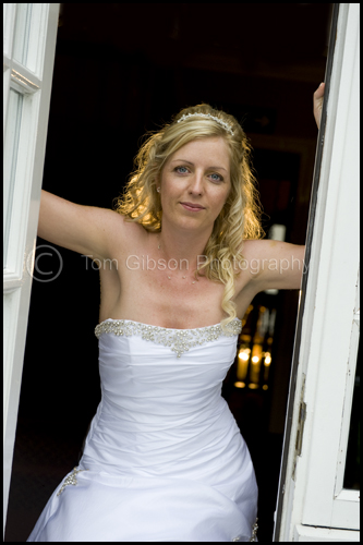 Wedding Piersland House Hotel, Beautiful Wedding photograph Emma