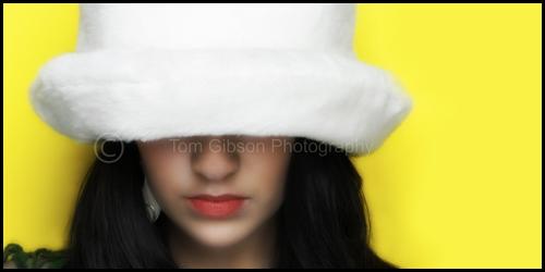 Ayshire Supermodel, stunning fashion photograph MPA Fashion photographer 2008