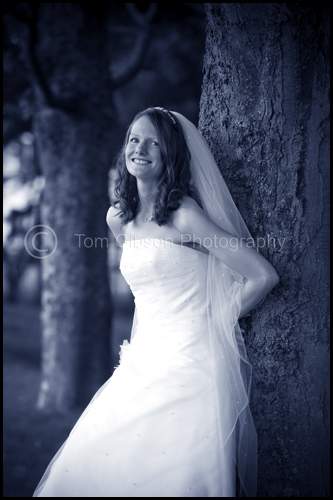 Victoria wedding photograph Western House Hotel
