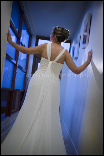 Beautiful Bridal Portrait wdding Photograph