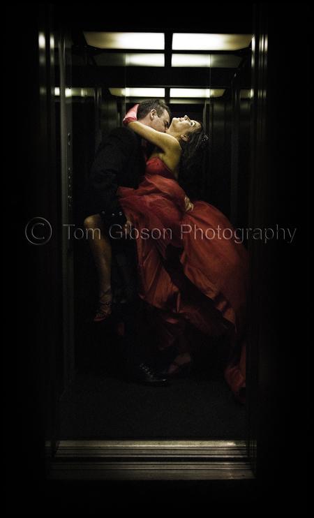 Ayrshire Wedding Show Exhibition Image, Tom Gibson Photography