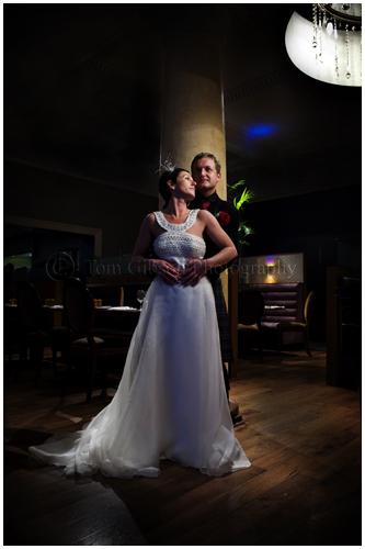 Wedding Seamill Hydro, wedding photograph Lesley and Paul