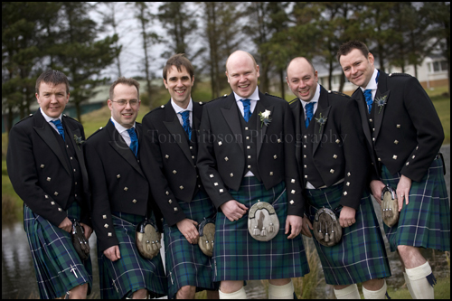 Fun Wedding photographs, Wedding Photographer Ayrshire