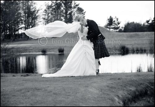 Wedding photographer Ayrshire, Debbie and Craig wedding Gailes Hotel