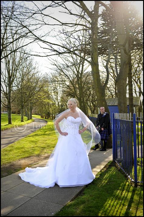 Marlene & Alex Wedding Western House Hotel Ayr, wedding photographer Ayrshire