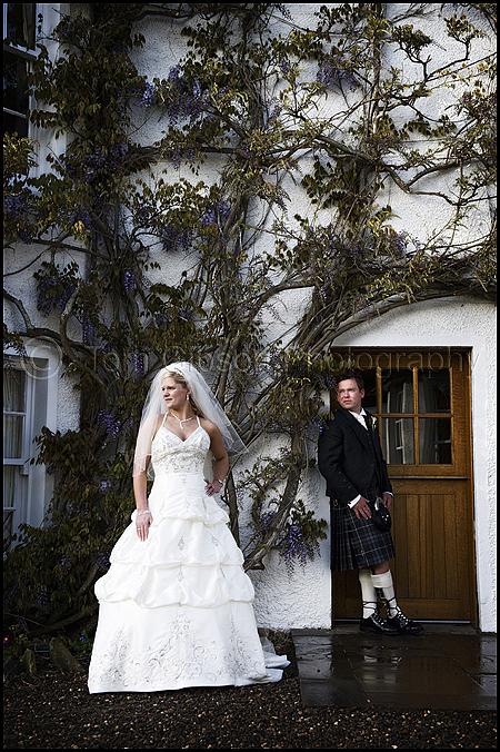 Jamie and Brian€™s wedding Brig O Doon Alloway, wedding photograph Doon Brae