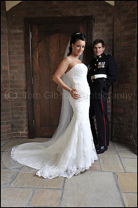 Wedding Western House Hotel Ayr, stunning wedding photograph Natalie and Paul Scott