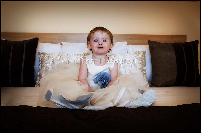 Wedding Ayrshire, Fun wedding photographs