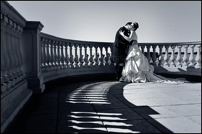 Wedding Photography Ayrshire Scotland, Valerie and Iain Gailes Hotel