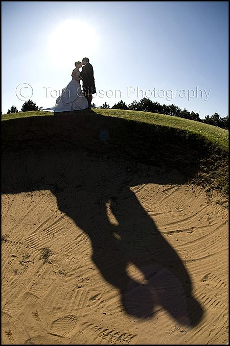 Contemporary wedding photography, Valerie and Iain Wedding Photographs Ayrshire