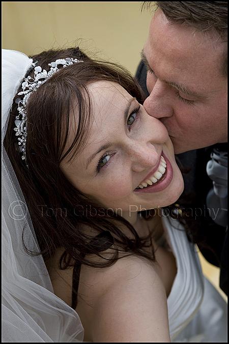 Lorna & Andrew, Wedding Ayrshire Gailes Hotel