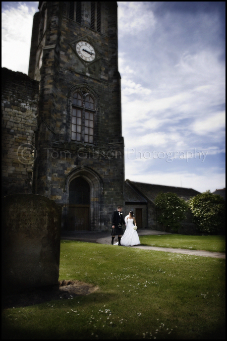 Beautiful wedding photographs, wedding photographer Scotland