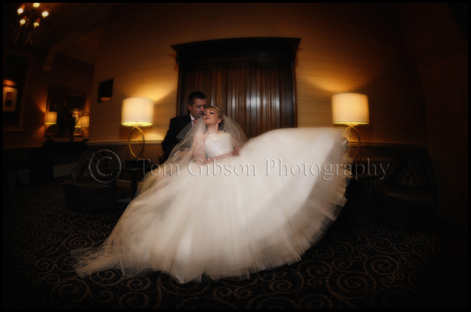 Wedding Seamill Hydro Hotel West Kilbride Ayrshire, something different in wedding photographer