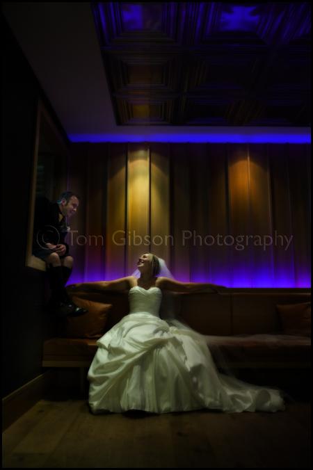 Brisbane House Hotel wedding, wedding photographer Largs