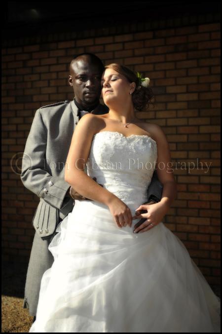 Ayrshire wedding photographer, Ayrshire Wedding
