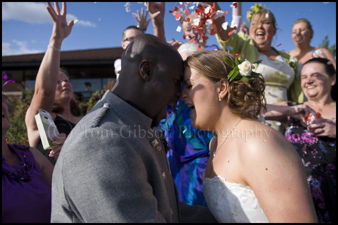 Wedding photographer Scotland, wedding photograph bride, bridal portrait