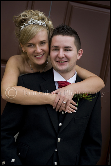 Airth Castle Wedding, Bride and Groom Fun Wedding Photographs, Wedding Photographer Airth Castle