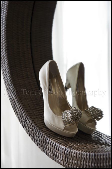 wedding photographer Ayrshire, fun wedding photographs, great shoes, wedding at Burnhouse Manor