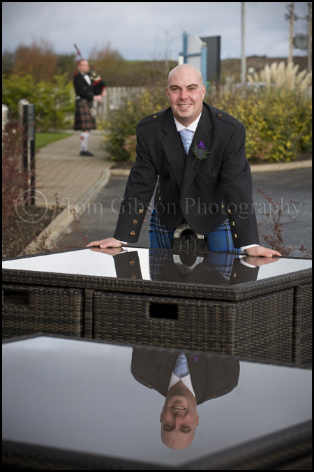 wedding photographer Scotland, wedding Gailes Hotel Ayrshire, original wedding photography by Gibson Photo