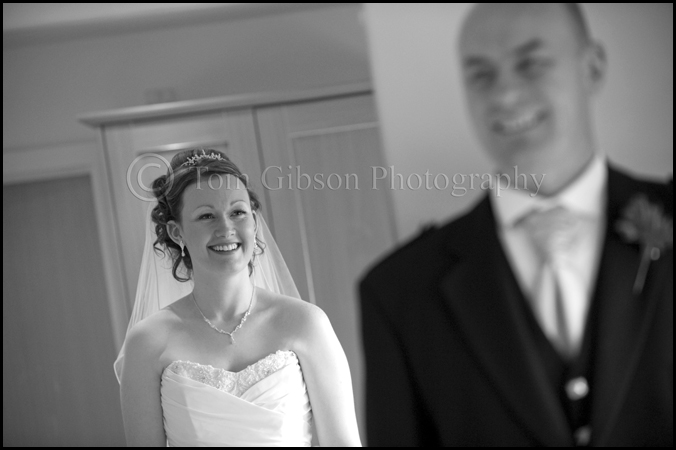 Angela and Kenny's wedding Gailes Hotel Ayrshire