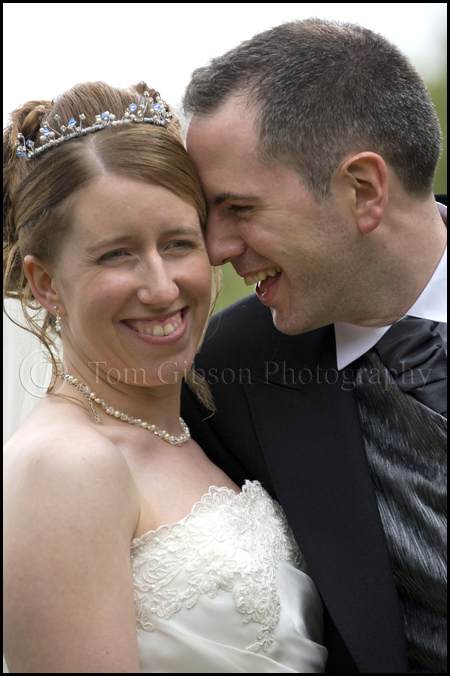 fun relaxed wedding photographs ayrshire wedding photographer wedding Ayrhsire