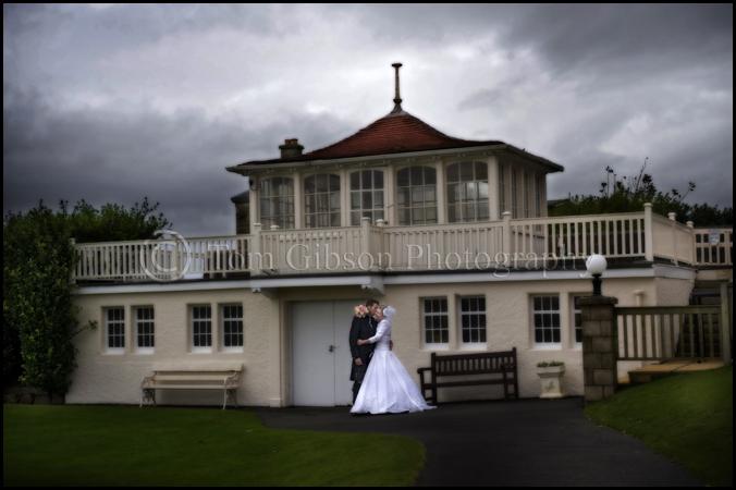 wedding Seamill Hydro Hotel West Kilbride Ayrshire wedding photographer stunning wedding photographs bride and groom