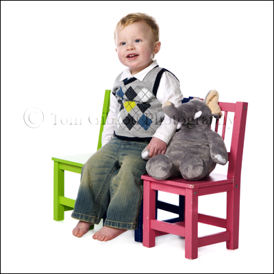 Baby Photographer Irvine, fun baby photograph