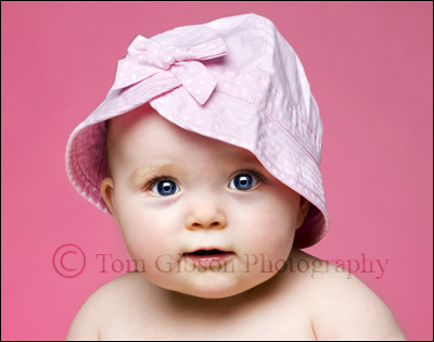 Ayrshire Baby, Toddler and Portrait Photographer