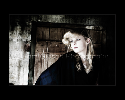 Portrait Photographer Ayrshire, MPA Scotland Award of Merit Classic Portrait