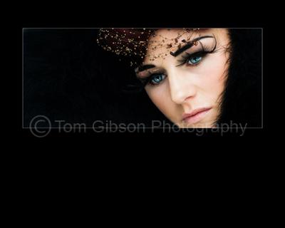 Contemporary Portrait Photographer Ayrshire, MPA Scotland Award of Merit Contemporary Portrait