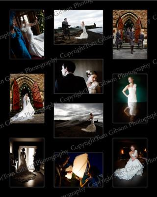 Wedding Photographer Ayr, Scottish MPA Award of Excellence Complete Wedding