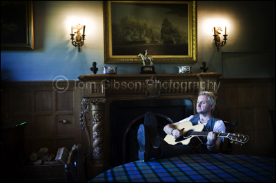 Blair Estate Dalry,Music Video Stills Photographer