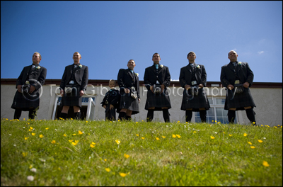 Ayrshire Wedding Photographer Scotland, great wedding photographs groom, bestman and ushers