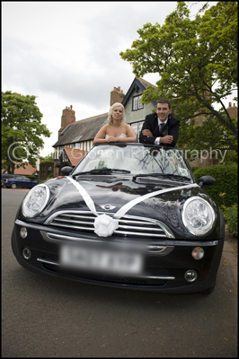 Wedding Photographer Piersland House Hotel Troon, Fun Wedding Photographs