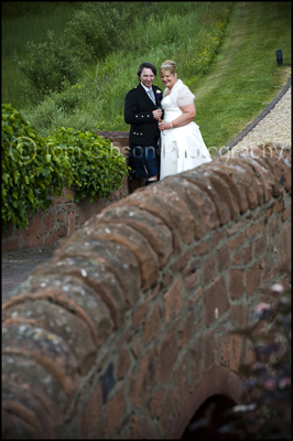 Wedding and Portrait Photographer Ayrshire, Glasgow, Scotland, Creative Wedding Photographs Bride and Groom