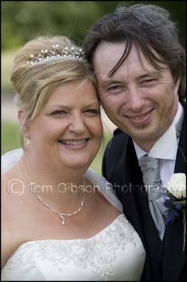 Christian Wedding Photographer Ayrshire Scotland, Christian Bride and Groom