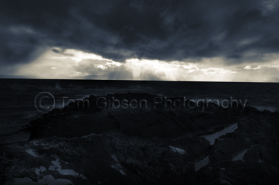 Tom Gibson Wedding and Portrait Photographer Ayrshire, beautiful landscape of Arran