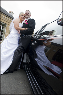 Ayrshire Wedding Photographer, different wedding photographs bride and groom