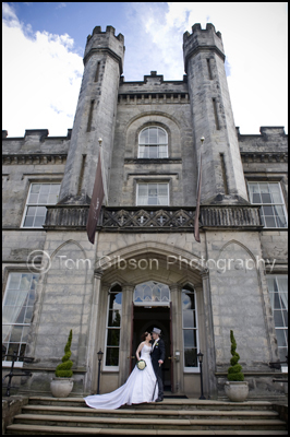 Suzanne & Patrick's Wedding at Airth Castle