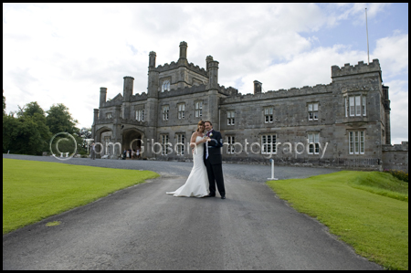 Wedding Blairquhan Castle Ayrshire beautiful wedding Venue, Blairquhan Wedding Photographer Bride and Groom Wedding Photographs