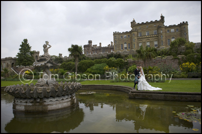 Elisa and Jayson's Wedding at Culzean Castle