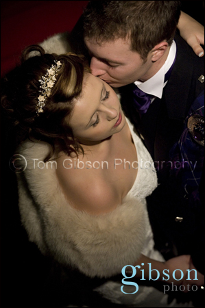 Culzean Castle Wedding Photographer, Bride and groom Wedding Photographs