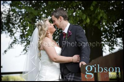 Burnhouse Manor Wedding Photographer Ayrshire