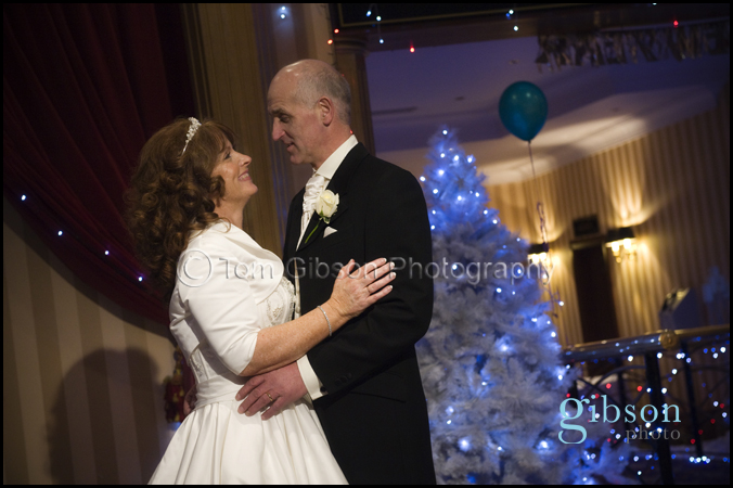 Seamill Hydro Weddings West Kilbride Ayrshire Scotland Wedding Photographs Winter Wedding