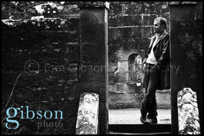 Culzean Castle Photographer Engagement Photographs Scotland