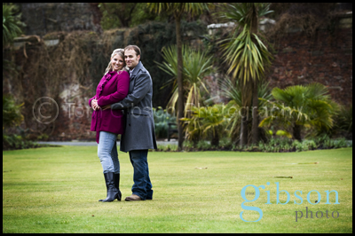 Culzean Castle Ayrshire Wedding Photographer Engagement Photos