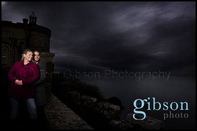 Culzean Castle Wedding Photographer